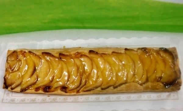 Tarta de manzana 6 raciones