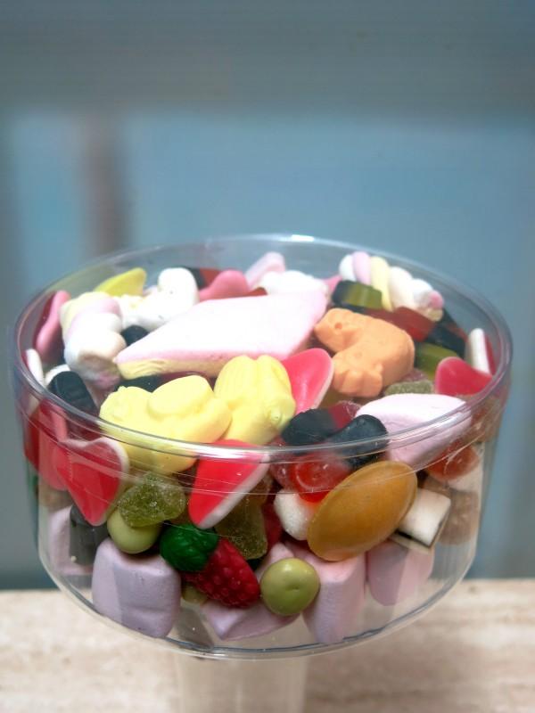 Candy 500 Gr.