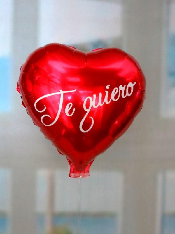 El Globo del Enamorado