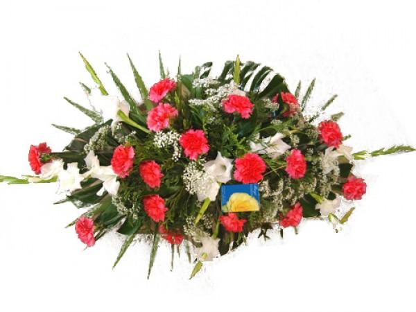 Centro funerario...