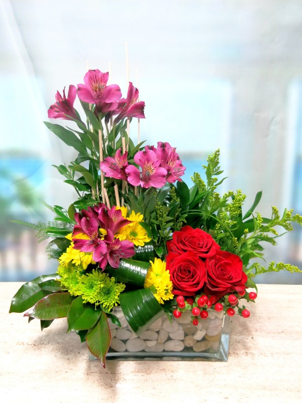 Flores de mi Jardín - Foto principal