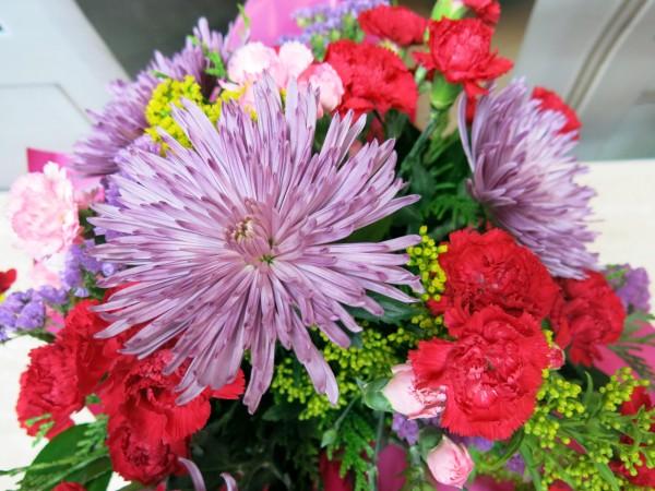 Jarrón de flor variada Mediterráneo - Foto 4