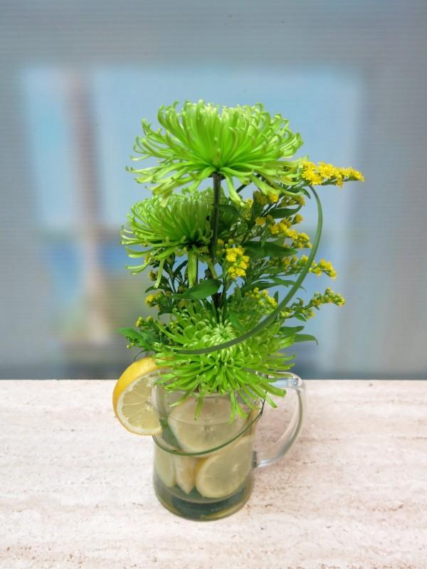 Flores que refrescan - Foto 3