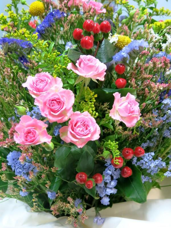 Ramo de flores en jarrón Santander a domicilio - Foto 2