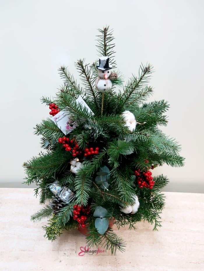 El Árbol de Navidad - Foto 2