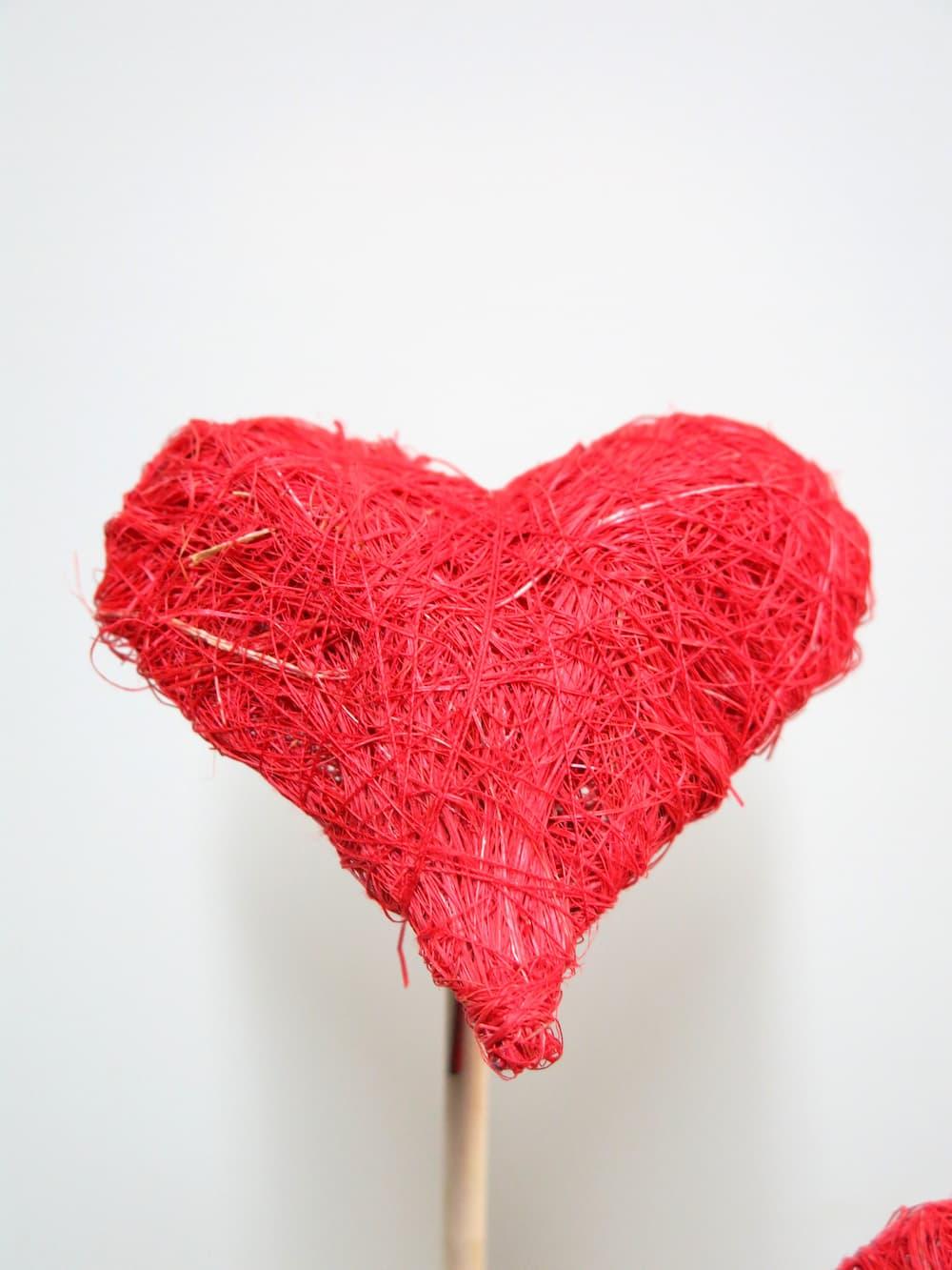 Corazón como complemento de tu regalo - Foto 2