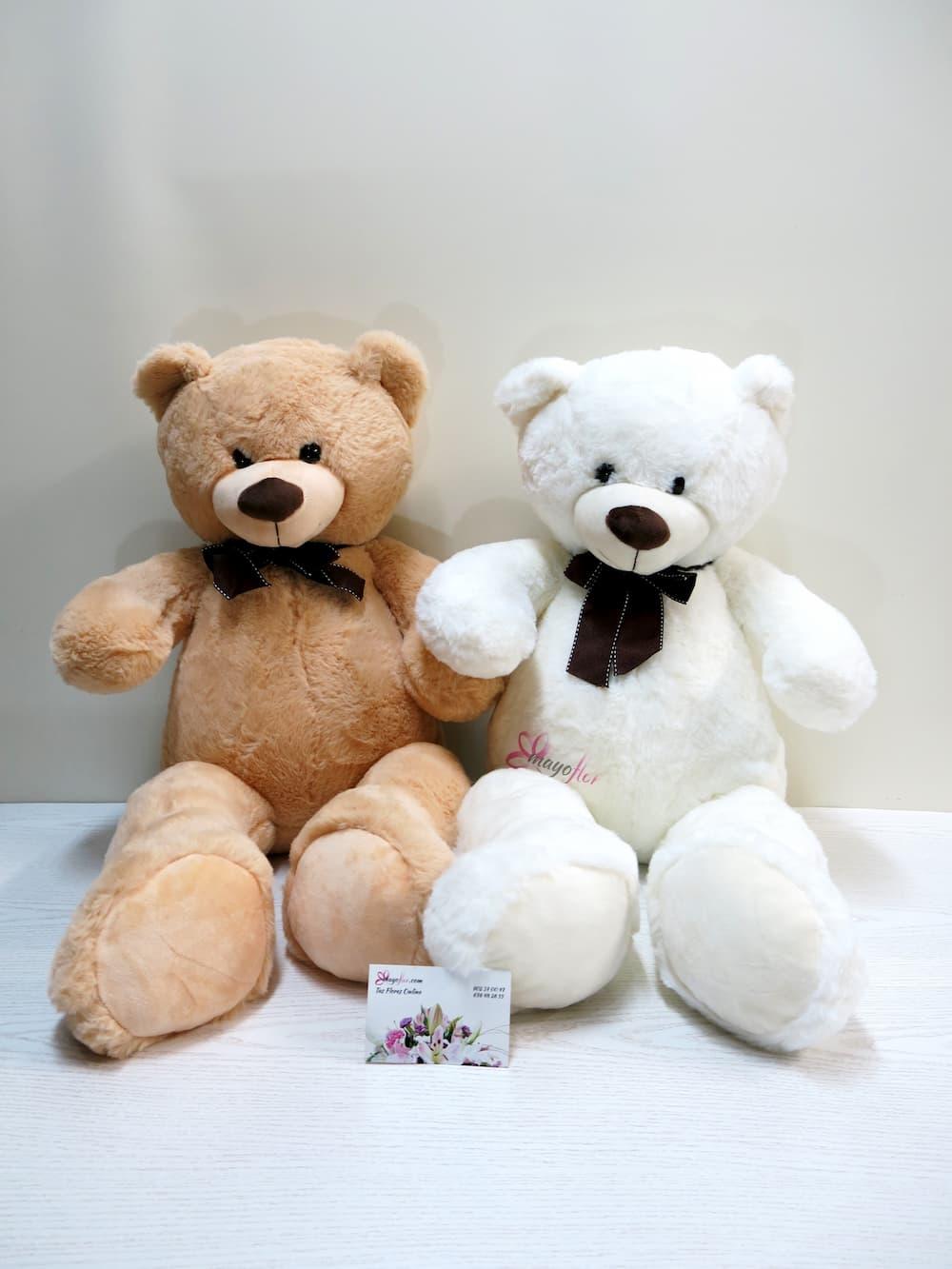 Big teddy bear. 60x35 cm approx. - Foto principal