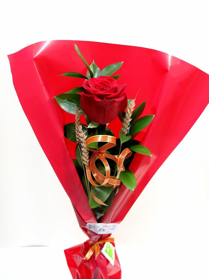 Día de la rosa. Tu pones el libro y nosotros la Rosa - Foto 3