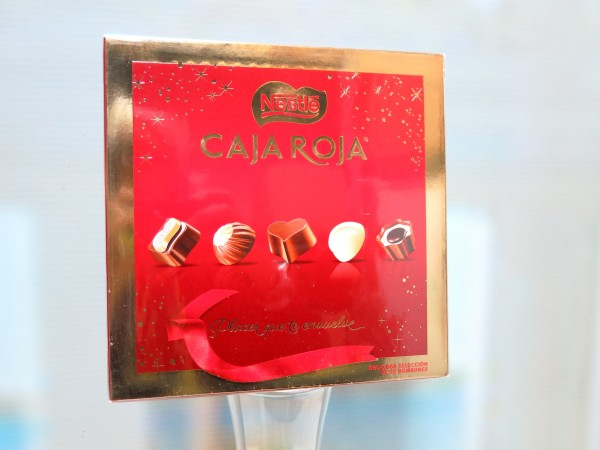 Box of Chocolates. 200 gr - Foto 2