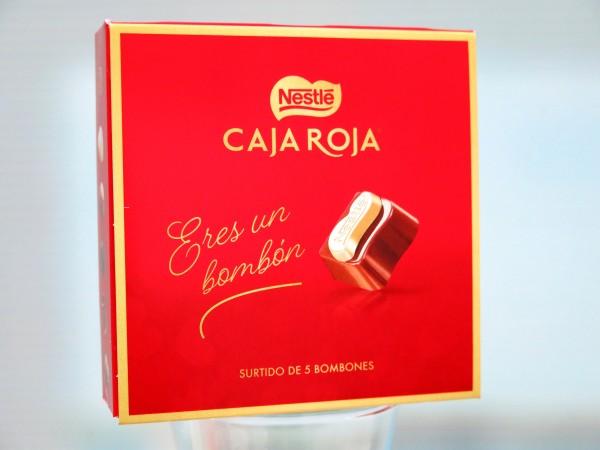 Chocolate box of 45 gr - Foto principal