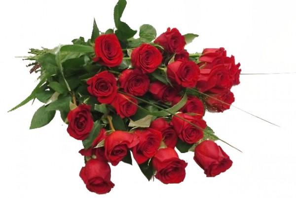 Gift roses, Gift Love 24 long stem rose - Foto principal