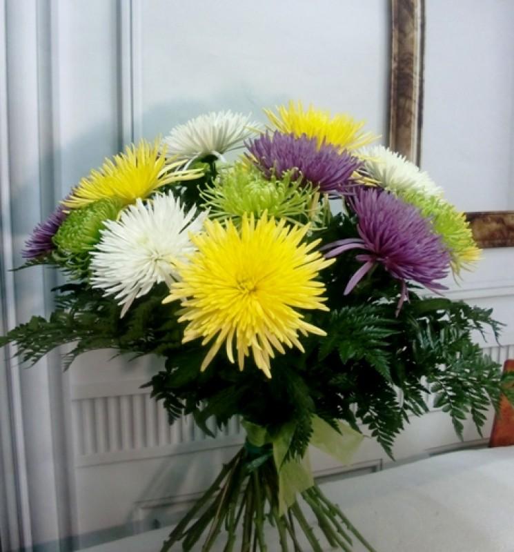 Bouquet of Anastasia - Foto principal