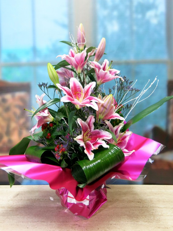 Lilium center with accessories - Foto 2