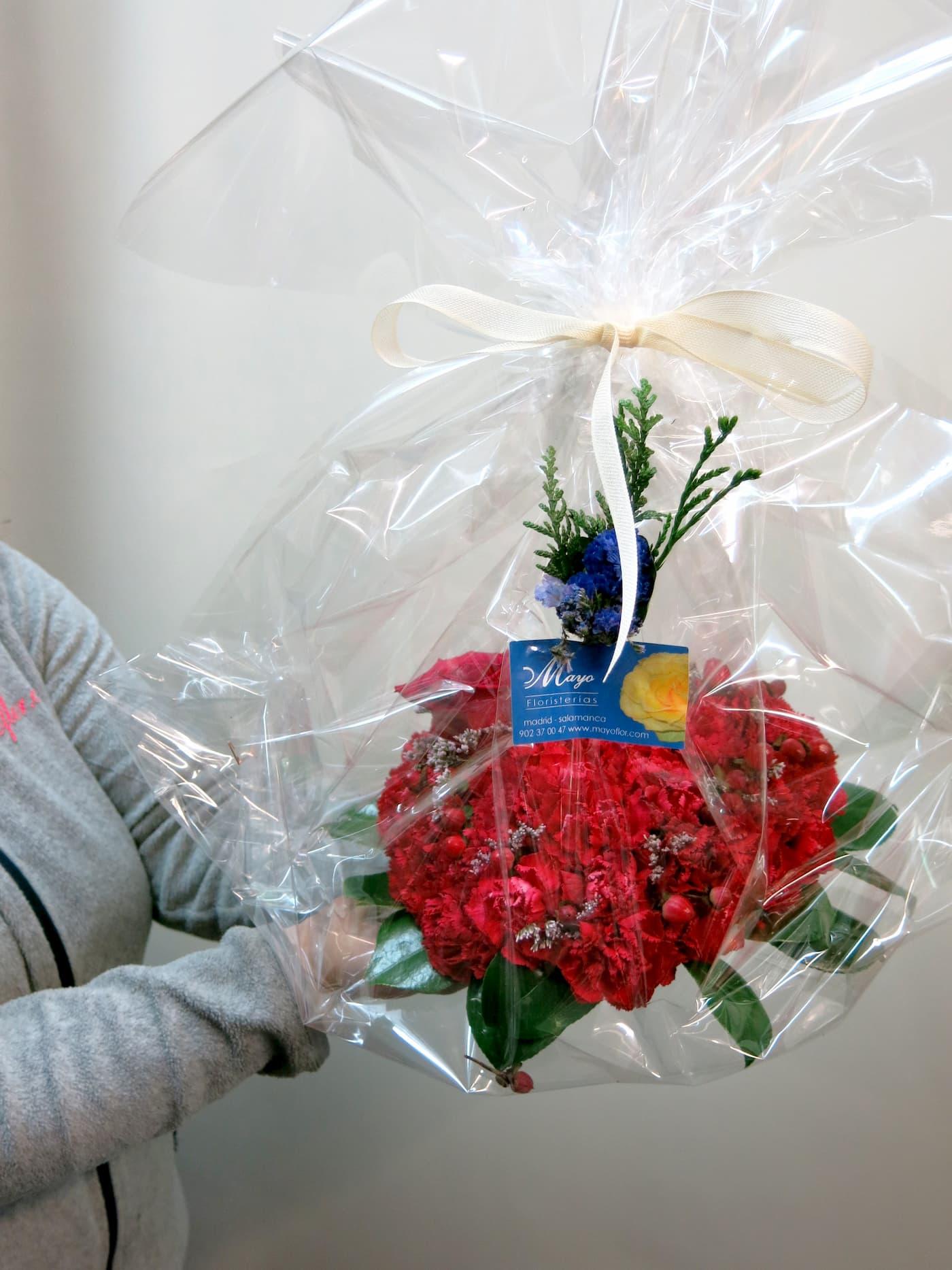 Con este corazón de Flores le dirás todo - Foto 3