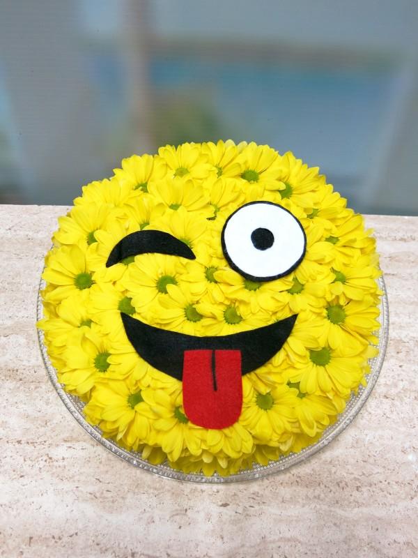 the mocking wink of daisies - Foto principal