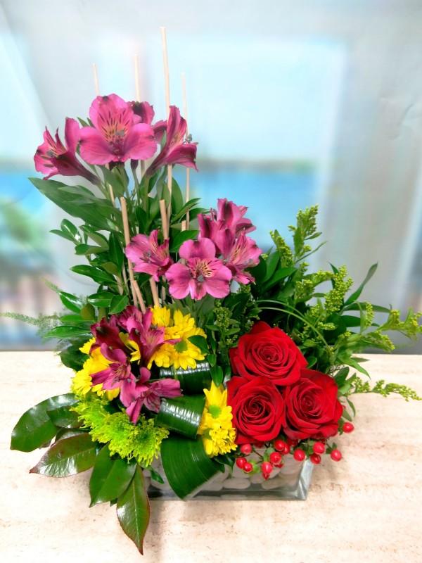 Flores de mi Jardín - Foto 2