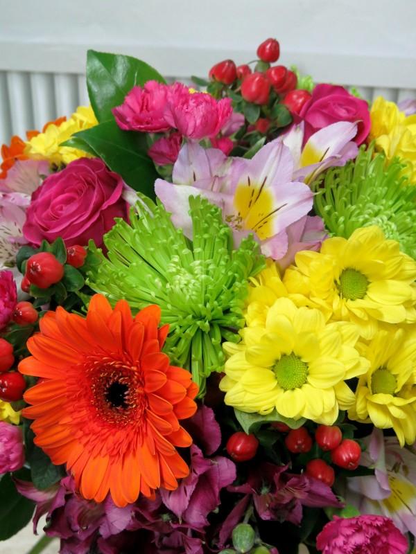 Bouquet Valencia - Foto 3
