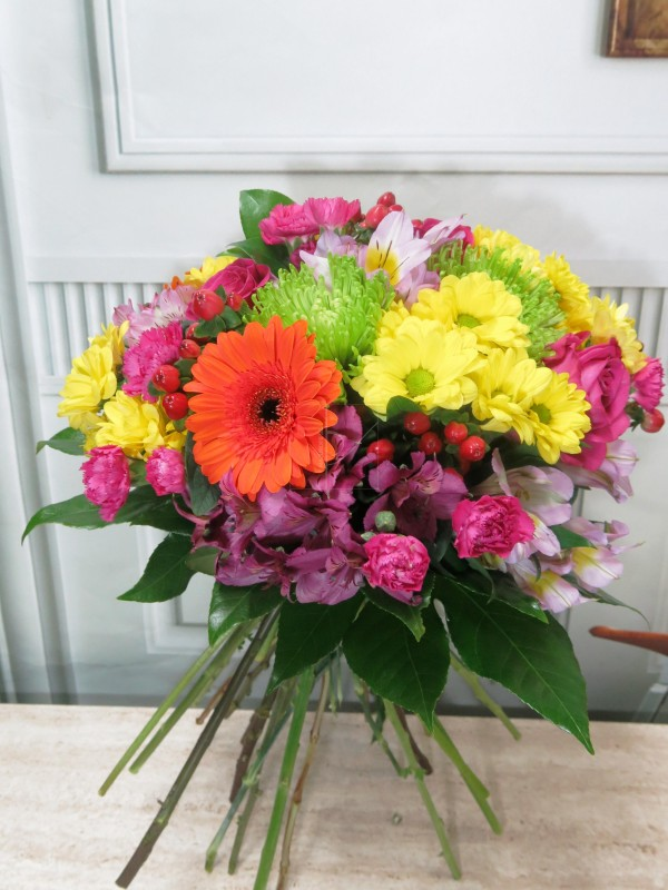 Bouquet Valencia - Foto 2