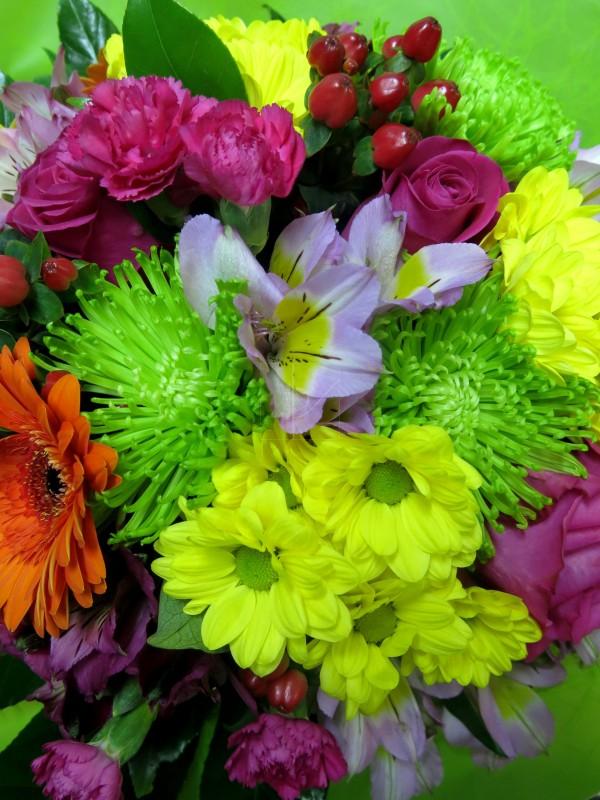 Bouquet Valencia - Foto 4