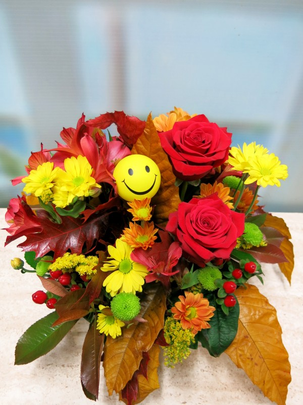 Flowers and a Smile - Foto 2