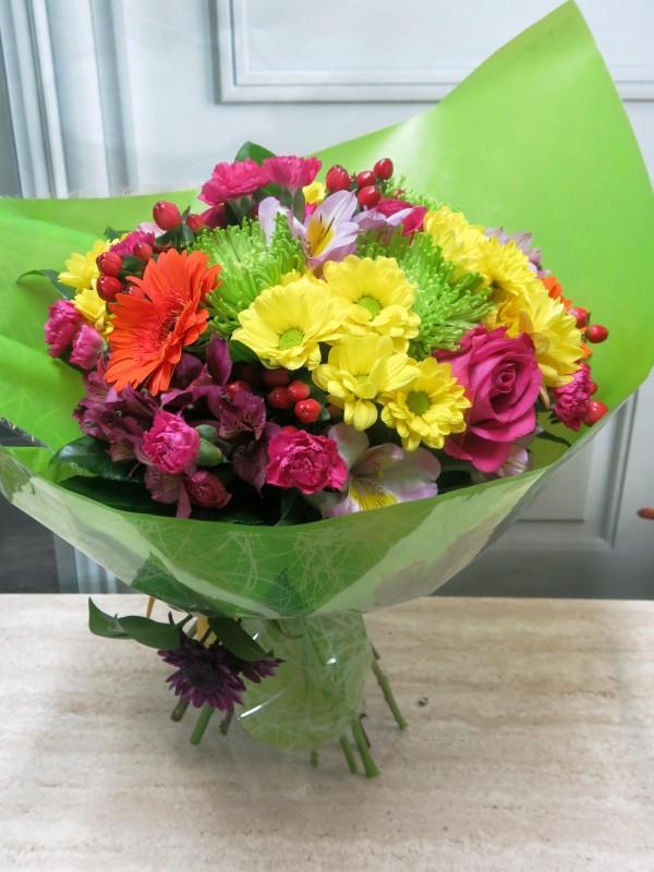 Bouquet Valencia - Foto principal