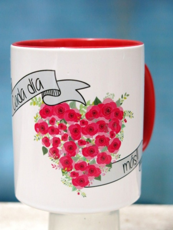 Coffee cup Mayoflor