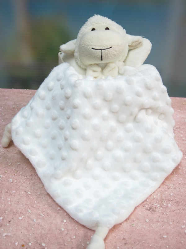 The gift for babies. The gauze to make them sleep. - Foto 2