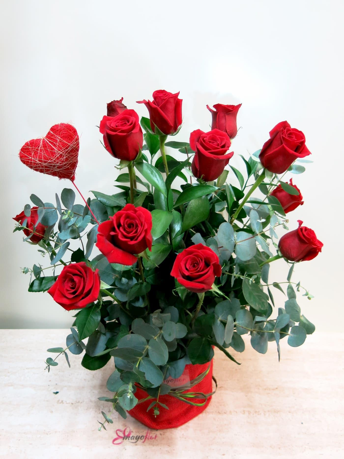 La flor más bonita para quien más quieres - Foto principal