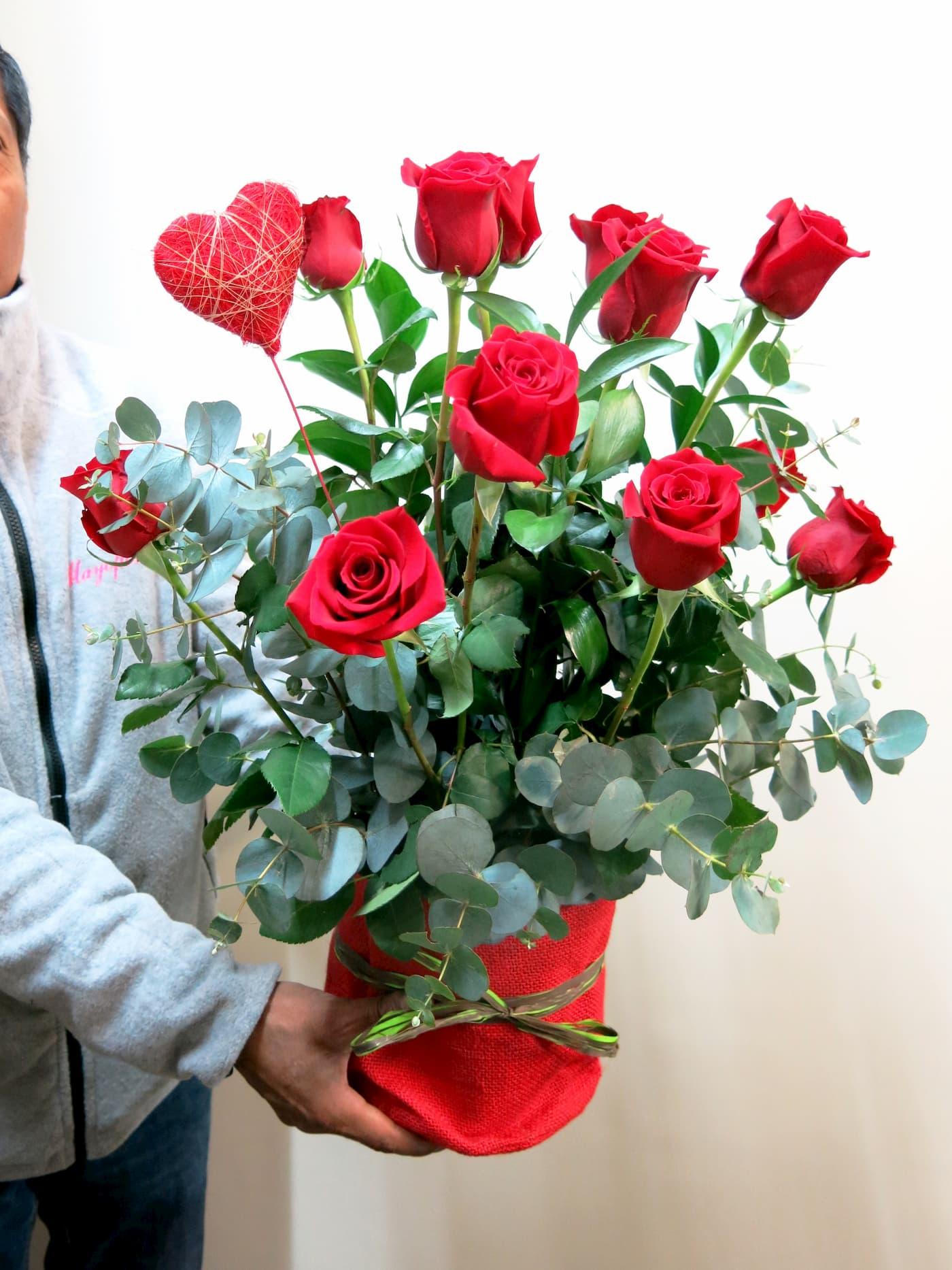La flor más bonita para quien más quieres - Foto 3